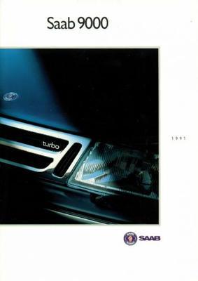 Saab 9000 Cd,turbo,turbo S,16