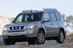 Nissan vernieuwt X-Trail