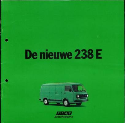Fiat 238 E