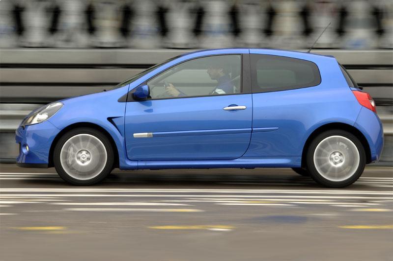 Renault Clio RS (2006)