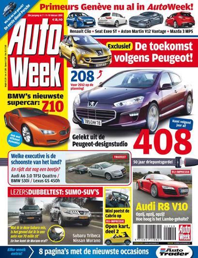 AutoWeek 7 2009