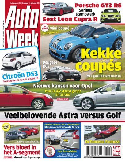 AutoWeek 35 2009