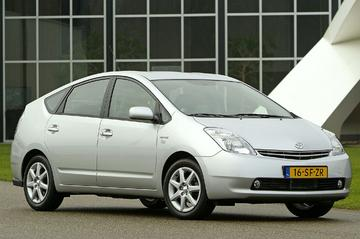 Toyota Prius THSD Business (2007)