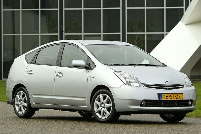 Toyota Prius THSD Business (2007)