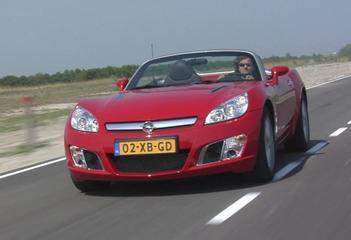 'Opel GT krijgt geen opvolger'