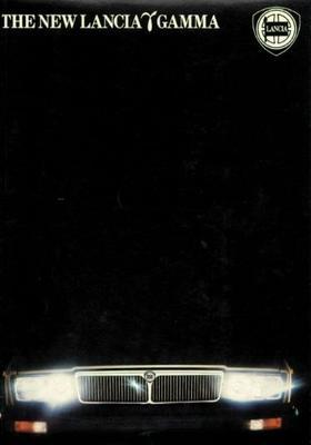 Lancia Gamma L.e.