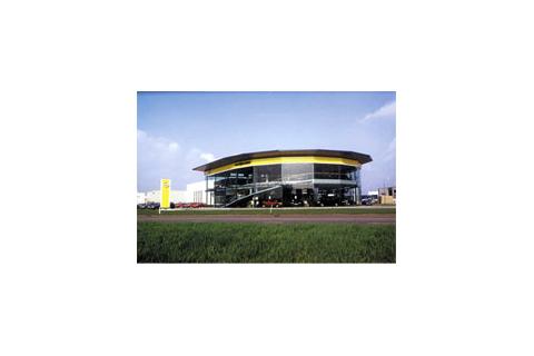 Janssen Van Kouwen Outlet Store (EUROREPAR Car Service) Mijdrecht