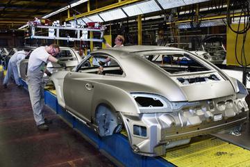 Laatste Chrysler Crossfire geproduceerd