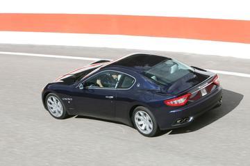 Gereden: Maserati GranTurismo