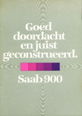 Saab 900 Gl,gls,ems,gle,turbo
