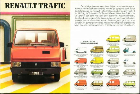 Renault Trafic T800d,p1000,microcar,minicar,toeris