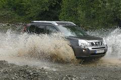 Gereden: Nissan X-Trail