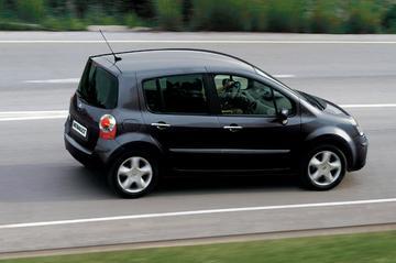 Renault Modus krijgt 1,2 turbomotor