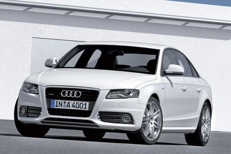 Audi A4 (2009)