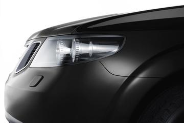 Nieuwe Saab in januari
