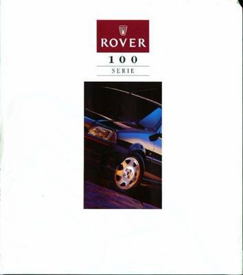 Rover Rover 100 Serie