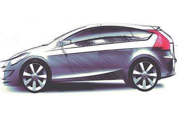 Drukke planning Hyundai