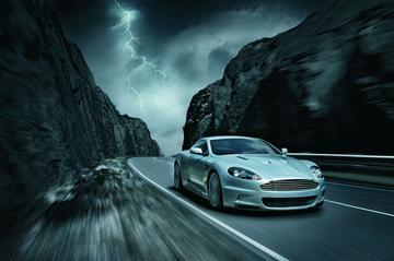Vijf jaar wachttijd Aston Martin DBS