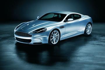 Vijf jaar geduld voor Aston Martin DBS