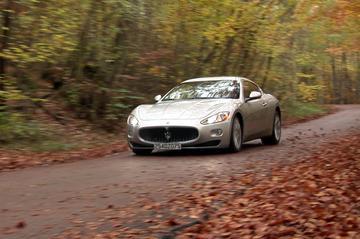 Video: Maserati GranTurismo