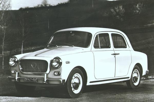 Lancia Appia 2e serie 1957 -1962