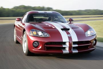 Groot feest: 25.000 Dodge Vipers