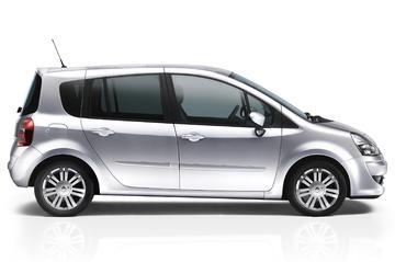Renault Grand Modus: zestien centimeter meer