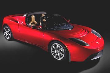 Hij is er: de elektrische sportauto