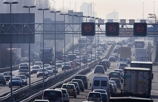Rijk hakt knoop door over aanleg A16 Rotterdam