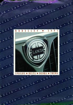 Lancia Ypsilon,delta,dedra,thema Gt