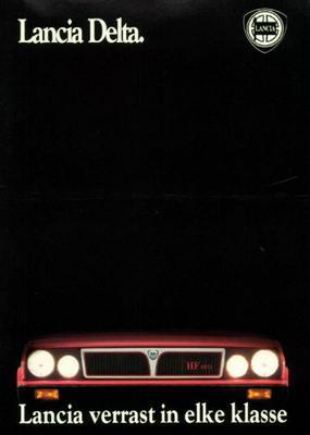 Lancia Prisma 1.3,1.6i.e.4wd,t.d