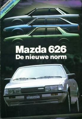 Mazda Mazda 626