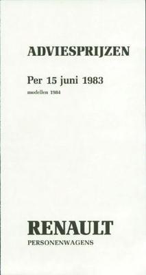 Renault Personenwagens Tl,gtl,ts,aut,ts,c,alpine T