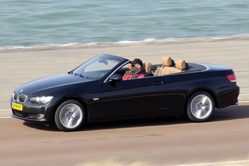 BMW 325i Cabrio (2008)