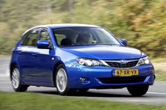 Subaru Impreza 2.0R Luxury