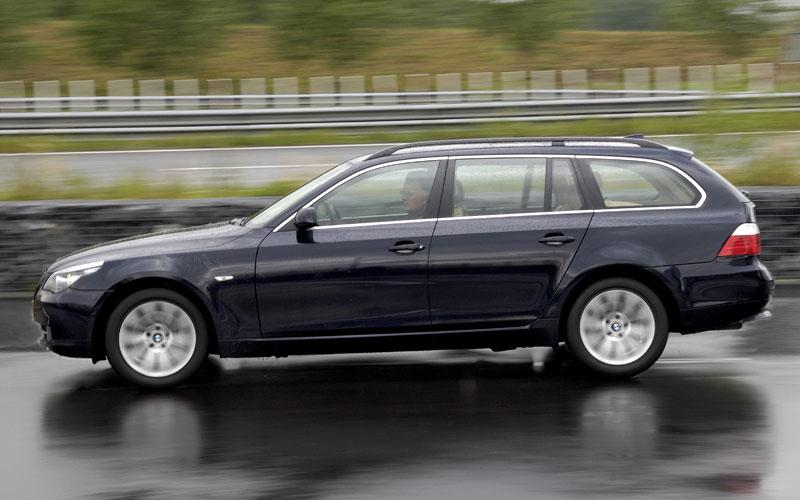 BMW 525d Touring (2007)