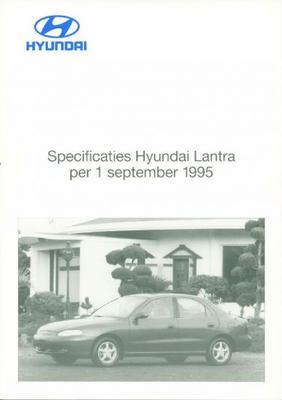 Hyundai Lantra Wagon Gl,gls,aut