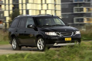 Saab 9-7X 4.2 (2007)