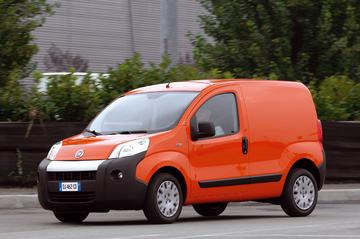Gereden: Fiat Fiorino/Citroën Nemo