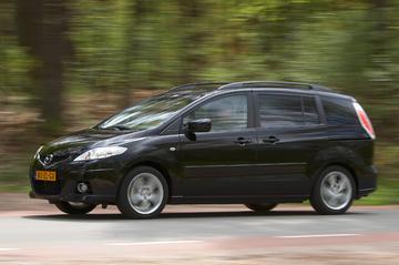 Mazda 5 2.0 CiTD hp Business (2008)
