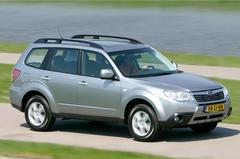 Subaru Forester 2.0 Premium