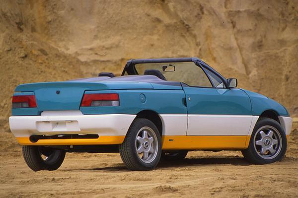 Max Roadster - 1989