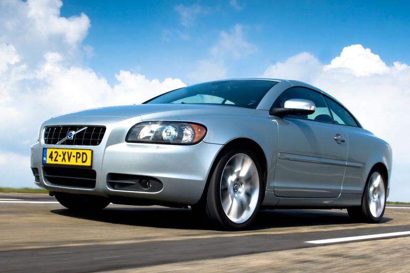 Volvo C70 2.0D Summum (2008)