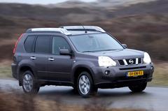 Nissan X-Trail 2.0 dCi 150 4WD LE