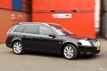 Cadillac BLS Wagon 2.0T Flexpower Business (2008)