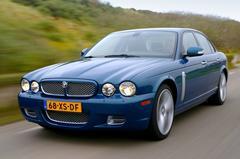 Jaguar XJR 4.2 S/C