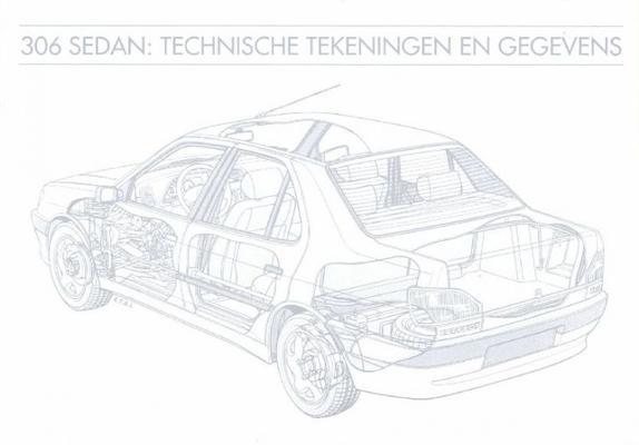 Peugeot Sedan 306 St
