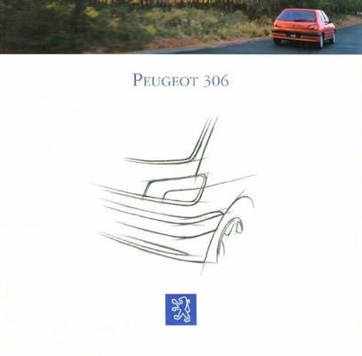 Peugeot 306 Xt, Xn, Xr