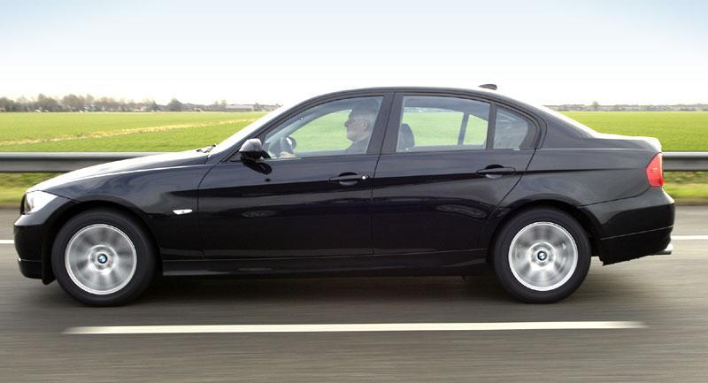 BMW 320d Executve (2008)