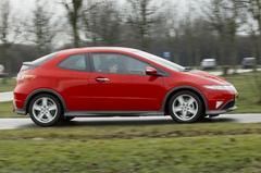 Honda Civic Type S 2.2 CDTi